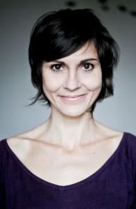 Céline Spang